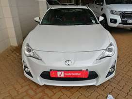 Toyota 86 for sale