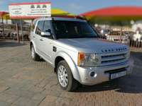 Image of Land Rover Discovery R120 000