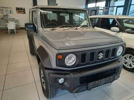 Brand new Jimny 2021 uo forgrabes special prize limited stock