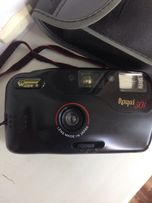 Пленочный фотоаппарат Royal 301