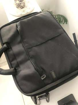 Dell 18 inch laptop bag