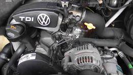 Двигатель 2.5 ТDI Фольксваген ЛТ 35 Мотор Двигун Фольксваген Разборка