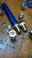 FWB Feinwerkbau adapter do ładowania z butli PCP