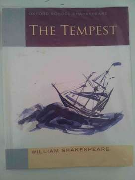 The Tempest by William Shakespeare Student version