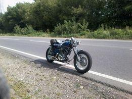 Продам мотоцикл KEEWAY supershadow-250 cc