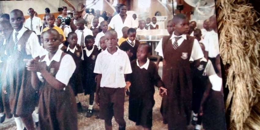 TRINITY JUNIOR SCHOOL KYENGERA 0