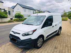 Ford Transit Connect 1,0 Ecoboost manual petrol SWB