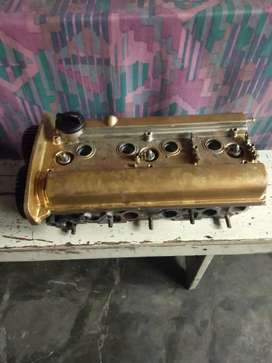 Toyota slivertop 20v head