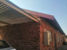 Two bedroom house to rent in Penina Park