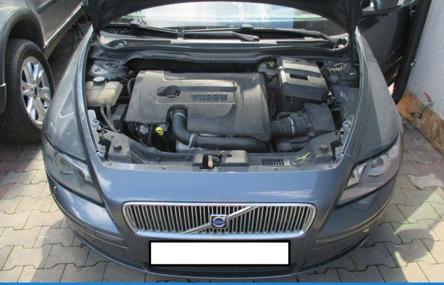 VOLVO S40 V50 C30 Skrzynia Biegów 1.6 D HDI Osprzęt 109KM CZĘŚCI RADOM Radom - image 7
