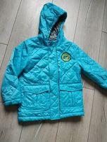 Детская демисезонная куртка Topolino