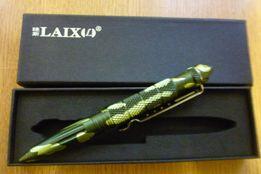 Długopis Camo & gift box taktyczny kubotan survival - od deluka1910