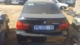 BMW E90 FACELIFT STRIPPING PARTS
