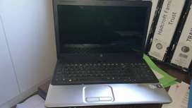 Hp laptop is good condition got windows 7
