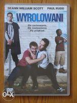 Film DVD Wyrolowani