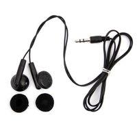Nowe słuchawki FIESTA EARPHONES MINI JACK, oryginalnie opakowane