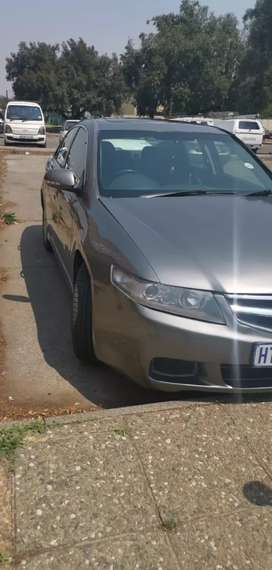 Honda accord 2.0vvti