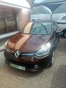 Renault Clio 900T Dynamic