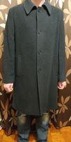 Утепленное мужское пальто Арбер