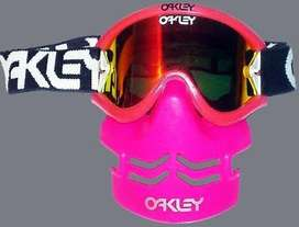 WANTED - MX Goggles
