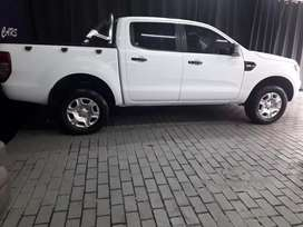 2017 Ford ranger automatic on sale