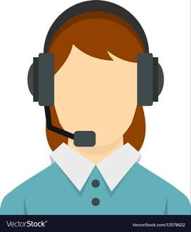 UK Call Centre Agents