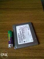 SSD 128 Gb под яблочко