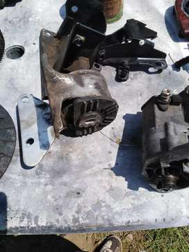 Rover 75 MG gearbox mounts