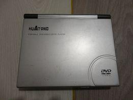 DVD, CD плеер Huatong (на запчасти)