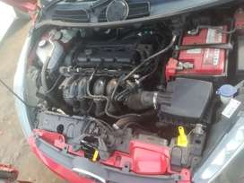 2012 Ford Fiesta for sale 1.4 Ambiente