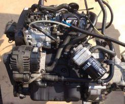 Двигатель Фольксваген Т 5 1.9 Volkswagen T 5 1.9