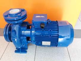 Speroni 5.5kW 400V 80x65mm Flanged Pump (Only 2 Left)