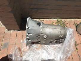 Mercedes benz C200 W204 5 speed automatic gearbox