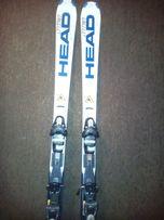 Лыжи head i.titan модель 2013