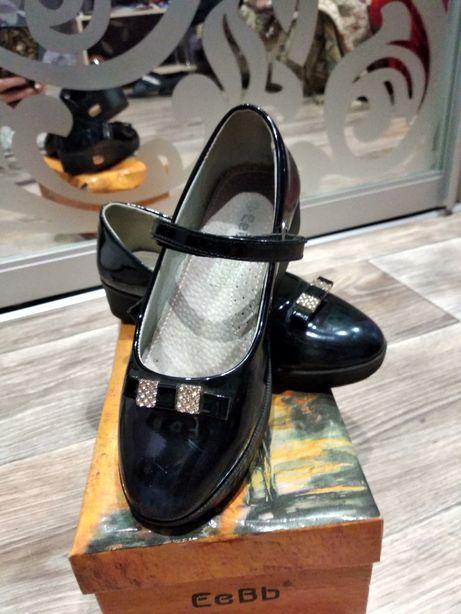 Туфли для девочки Чугуев - изображение 3