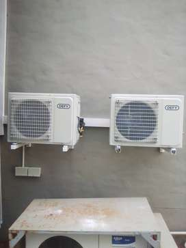 ARC Refrigeration and Air conditioning  Warmbad