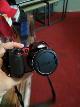 NIKON COOLPIX L120 14.1MP