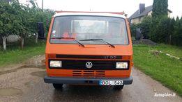 Vol kswagen LT 55 1992 року Розборка
