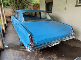 Chrysler Valiant 100