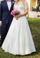 Suknia ślubna Mabell Nikolla Nicole Nicola Viola Piekut