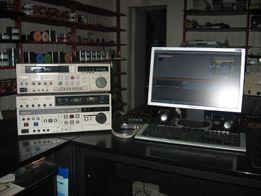Якісна Оцифровка і обробка відео з касет VHS, Mini-DV в Full HD