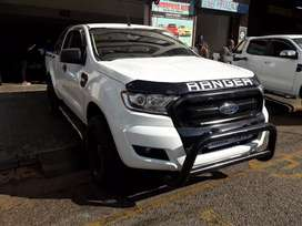 FORD RANGER SUPER CAB AUTOMATIC DRIVE