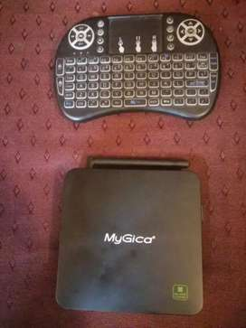 MyGica Android TV Box