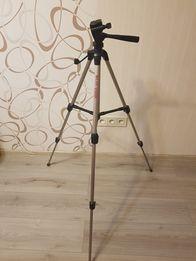 Штатив, монопод Slik U6600 для камер Canon, Panasonic, Sony, GoPro