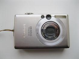 Canon ixus40