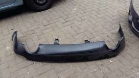 Chrysler Rear bumper spoiler new and o