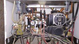 Профессиональный ремонт газовых котлов,колонок,плит всех марок.