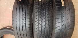Tyre size 185/60/R15