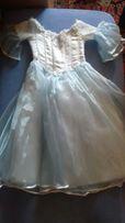 Детское выпускное бальное платье. СРОЧНО !!!