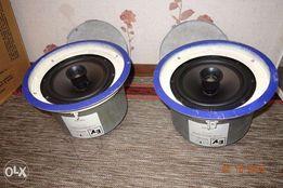Electro - Voice (Evid C8.2LP) - лучший по звуку мировой бренд